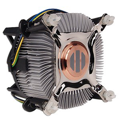Fan  for socket 775 ( lõi đồng )