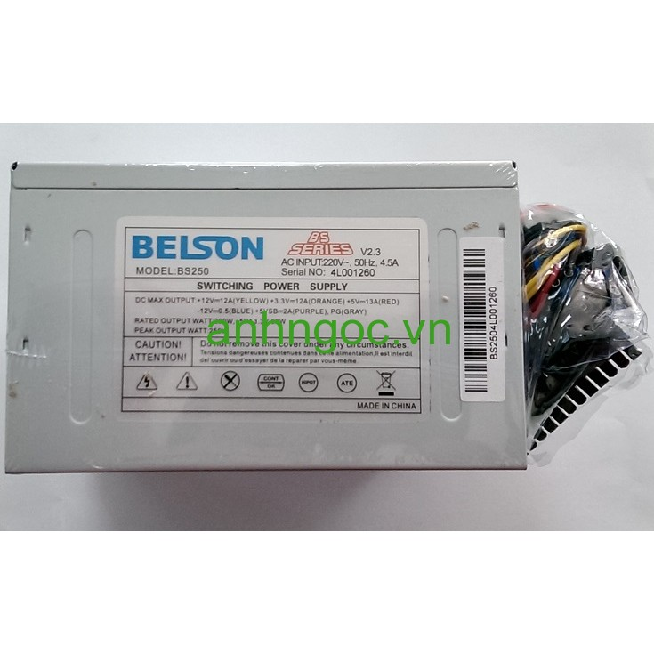 BELSON BS250