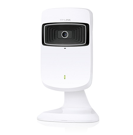 Camera Cloud Wi-Fi TP-LINK NC200