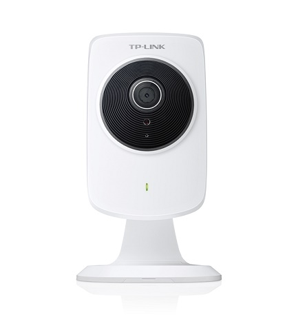 Camera Day/Night Cloud Wi-Fi TP-LINK NC220