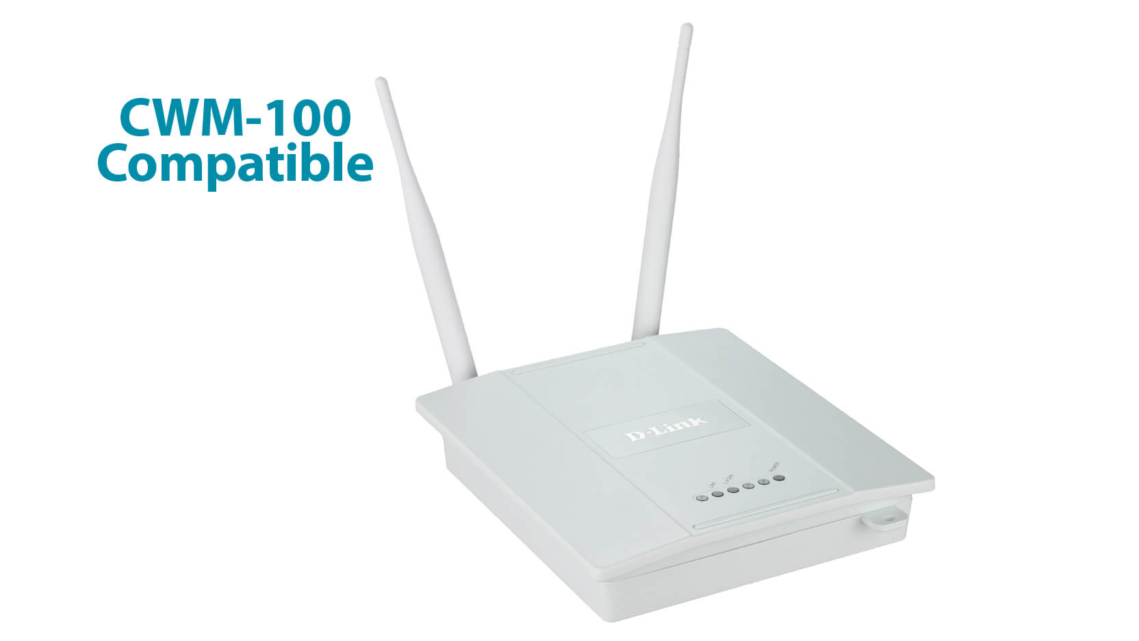 DAP-2360/EAU Wireless N PoE Access Point