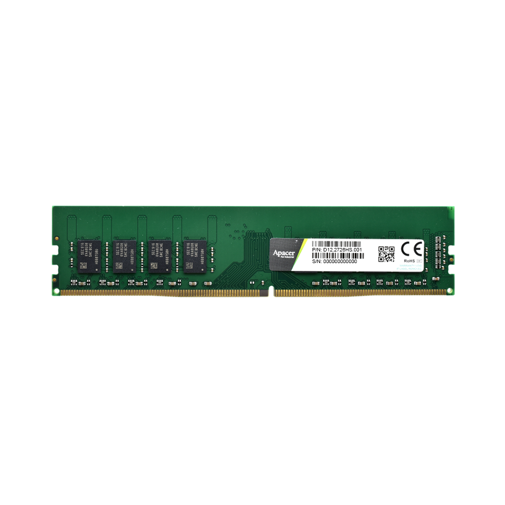 DDR4 DIMM 2666-19 4GB RP ( World Wide )