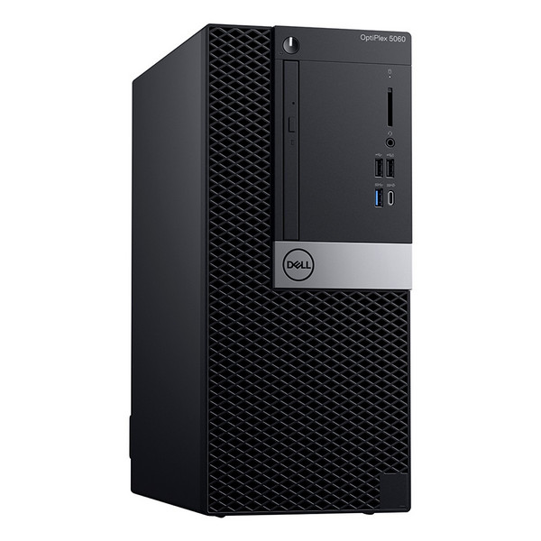 Dell OptiPlex 5060 Tower