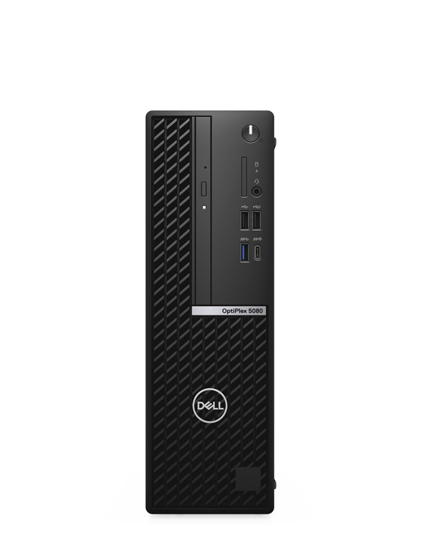 PC Dell OptiPlex 5080SFF (5080SFF-10700-256SSD)